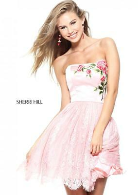 Sherri Hill 50831, Party, Prom, Sweet 16, Evening