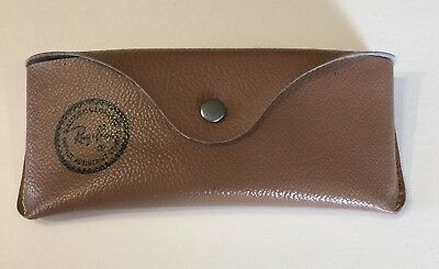Vintage Bausch & Lomb Ray Ban CASE ONLY Good Condition