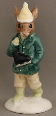 "Royal Doulton Bunnykins - Boy Skater"" - DB152 - ***Selling at a bargain price***"