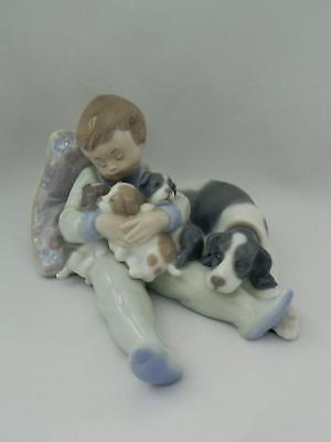 GORGEOUS Lladro **SWEET DREAMS** #1535 First Quality - Excellent Condition