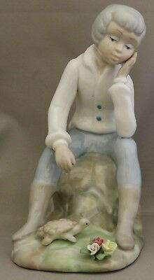 *****Tenora Figure**** Very much like Lladro !  Selling out at a bargain price !
