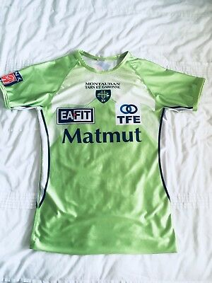 Player Issue Rugby Shirt