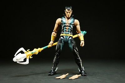 Marvel Legends Walgreens Exclusive Namor the Submariner