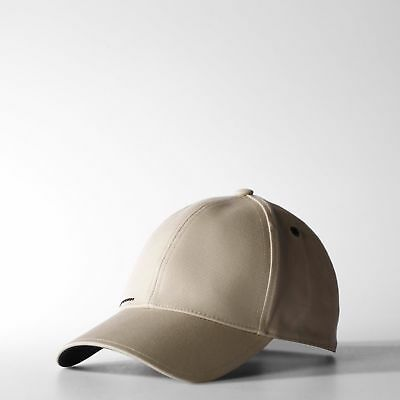ADIDAS PORSCHE DESIGN Classic Cap Adjustable Sport P5000 Cream Golf Hat Men  -  115.00  c6dc409d46b7