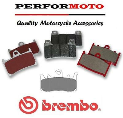 Brembo SA Sintered Road Front Brake Pads BMW R1200 R Nine T 2014>