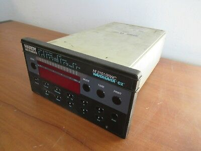 Hardy Instruments HI2151/20WC WaverSaver C2 Weight Controller #6256 D