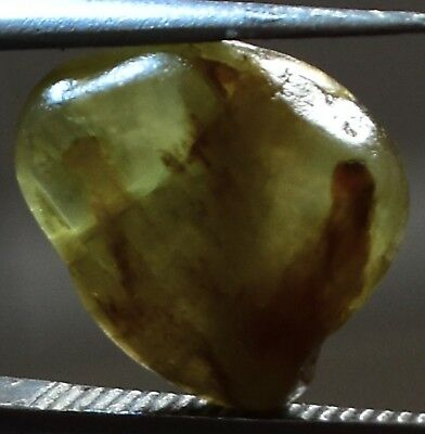NATURAL CHRYSOBERYL  8.24ct STONE - SRI-LANKA