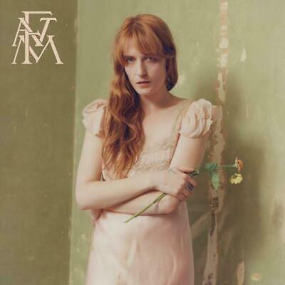 Florence + The Machine - High As Hope (CD ALBUM)
