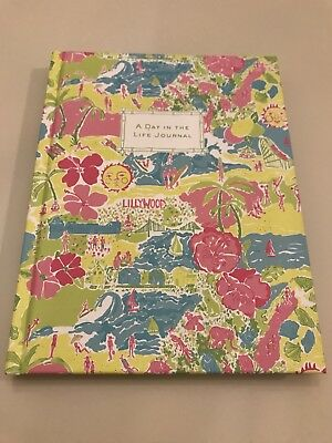 New Lilly Pulitzer Day In The Life Journal Lillywood