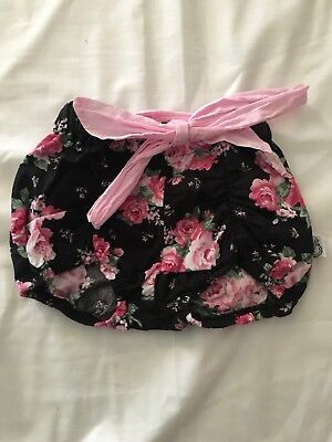 Pour Bebe Baby Girl Shorts Size 0