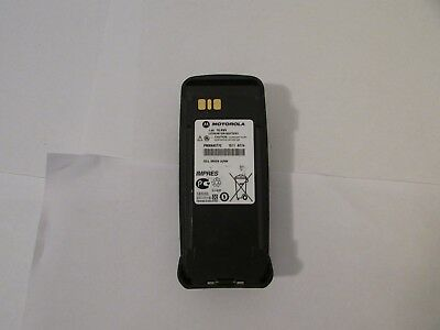 Genuine OEM Motorola PMNN4077C IMPRES Lithium Ion BATTERY