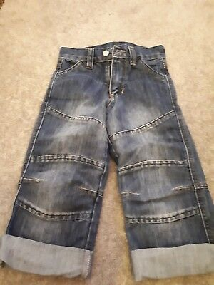 boys 2-3 years g star jeans
