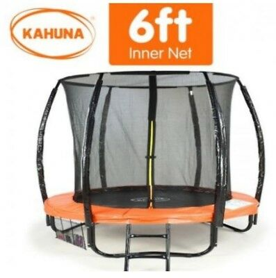 New Kahuna 6ft trampoline