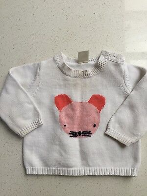 SEED baby Jumper Sz0 6-12 Months