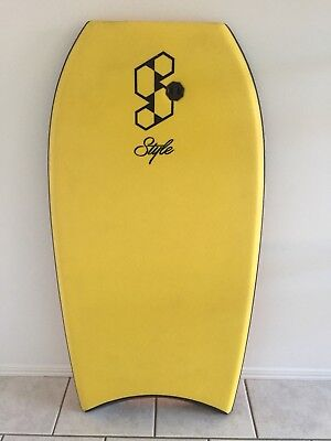 Mike Stewart Science Style Bodyboard 43""