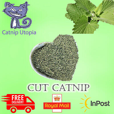 Cats Love loose catnip 28g Bags Super Strong