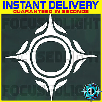 DESTINY 2 Emblem SIGN OF THE GAMBIT ~ INSTANT DELIVERY GUARANTEED   PS4 XBOX PC