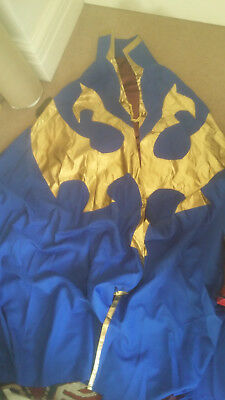 Code Geass Cosplay Cape, One Size