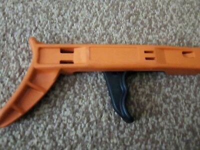 **Brand new cable tie tensioner and cutter.**