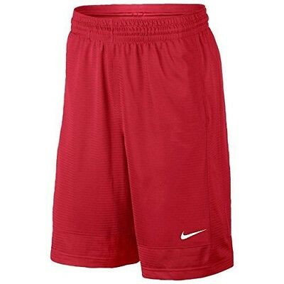 Nike Fastbreak Basketball Shorts NWT XL Training Elite Hyper Running Extra Air
