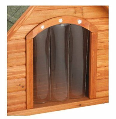 CROCI Door for Kennel Chalet, Medium