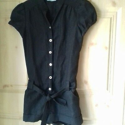 GIRLS Red Herring Playsuit age 14
