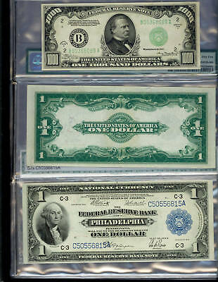 "CURRENCY PORTFOLIO ~BRAND NEW ~ HOLDS 30 BILLS (SEE PHOTOS)~ 9"" x 12"" GREAT GIFT"