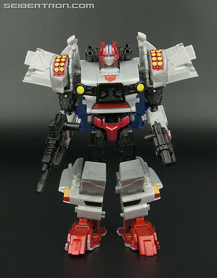 Transformers Figur - Generations - Crosscut