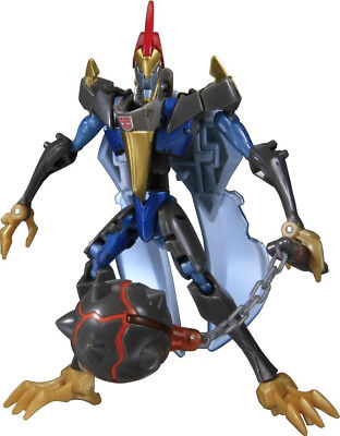 Transformers Figur - Takara - Animated Swoop