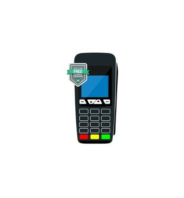 Ingenico ICT 220 EMV Chip Card Credit Card Processing Terminal NFC Equipment