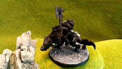 Space Wolves,Wolfslord, Harald Todeswolf, Warhammer 40k