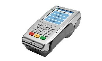 Mobile Portable Wireless Credit Card Processing EMV NFC Terminal System