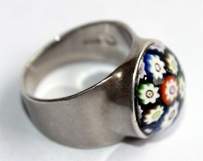 Caithness Jewellery - Silver Ring