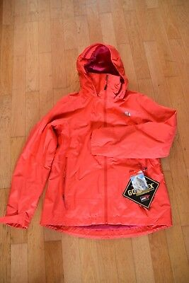 The North Face Nimbus Damenjacke Gore Tex Goretex The Northface