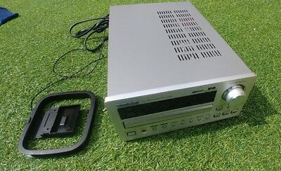 TEAC CR-H240 CD / DAB / FM / AM Micro System with TEAC Speakers