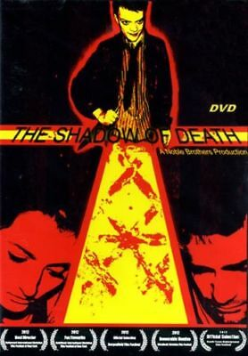 The Shadow of Death DVD - BRAND NEW - FREE 1st CLASS SHIPPING