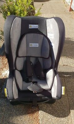Infasecure - Newborn to 4 year old car seat