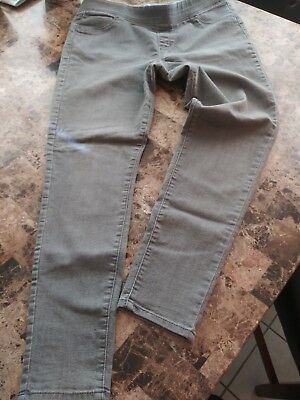 Old navy jeggings size 16