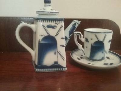 Maxwell Gordon Miniature Tea Set