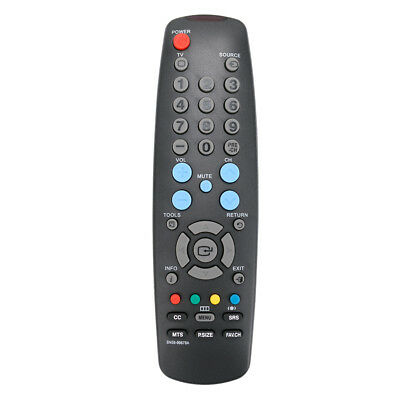 New BN59-00678A Replaced Remote for Samsung TV HL61A510J1F LN37A330J1D PN42A410