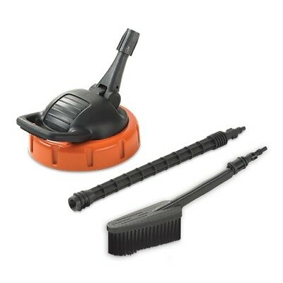 Vax Pressure Garden Washer Patio & Outdoor Cleaning Kit 1-1-133376-00
