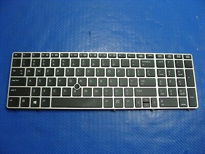 701986-001 HP Compaq EliteBook 701986-001 US keyboard New