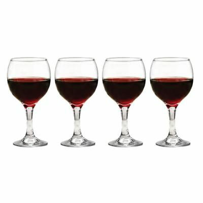 Circleware - Hudson Market Red Wine Glasses Set of 4 10oz