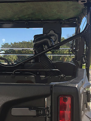 SNORKEL KIT for 2016, 2017 and 2018 Honda Pioneer 1000-5 and 1000-3 UTVs