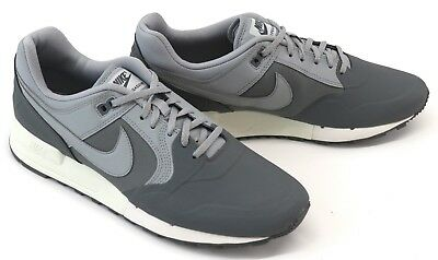 fac65f4e5a1c1 Nike Air Pegasus  89 PRM Premium SE Wolf Grey Cool Grey Men s Trainers UK