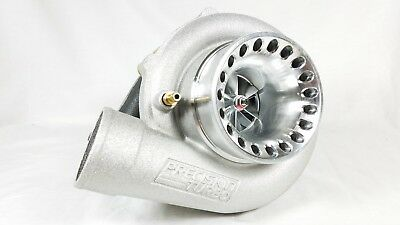 Precision 5557 CEA T3 .63 A/R 4-Bolt Outlet Turbocharger ON SALE & FREE SHIPPING