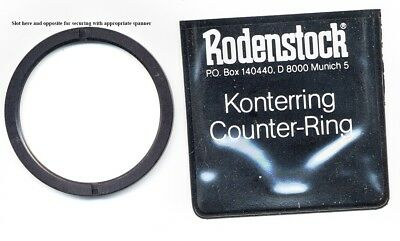 Rodenstock Counter Ring 39mm