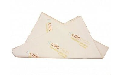 "Calotherm Calocloth Microfibre Optical Lens Cleaning Cloth 30x25cm (12""x10"")"