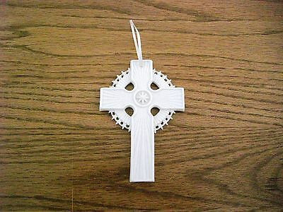MARGARET FURLONG, CROSS TO CELEBRATE 2000th ANNIVERSARY OF THE BIRTH OF CHRIST