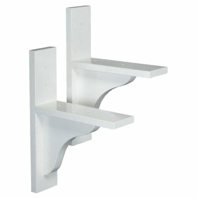 Wood Window Box Bracket